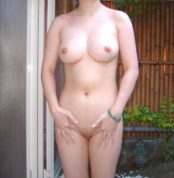 40代熟女の四十路人妻エロ画像-100