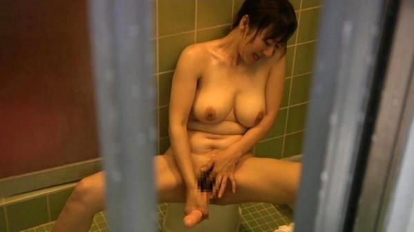 民家風呂盗撮画像 4