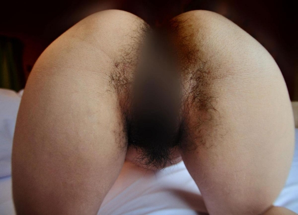 マン毛ボウボウ剛毛まんこ画像-69