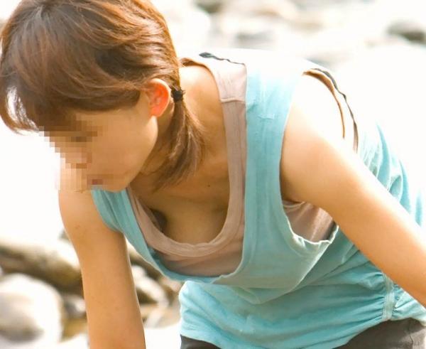 胸チラ画像-78