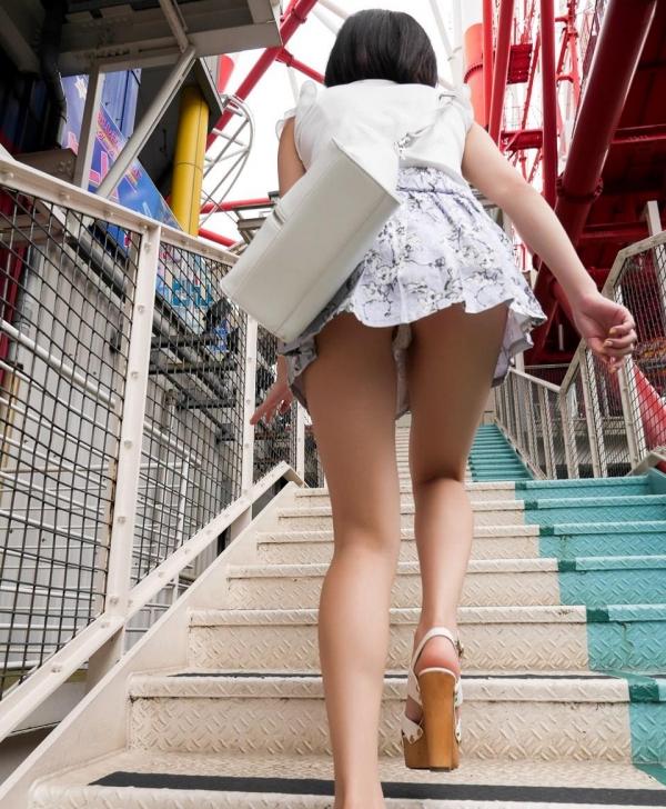 階段パンチラ画像&エスカレーターパンチラ画像-75
