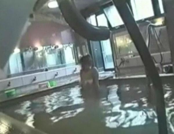 女子風呂盗撮画像-23