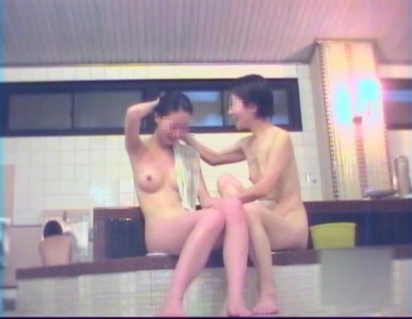 女子風呂盗撮画像-104