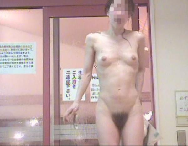 女子風呂盗撮画像-110