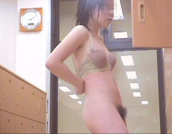 女子風呂盗撮画像-115