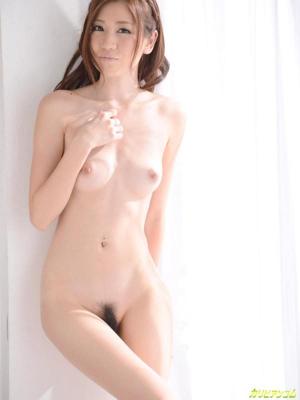 前田かおり無修正画像-65