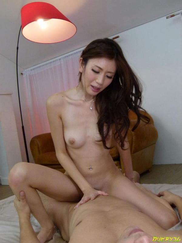 前田かおり無修正画像-82