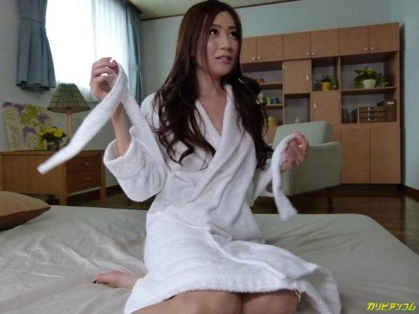 前田かおり無修正画像-131