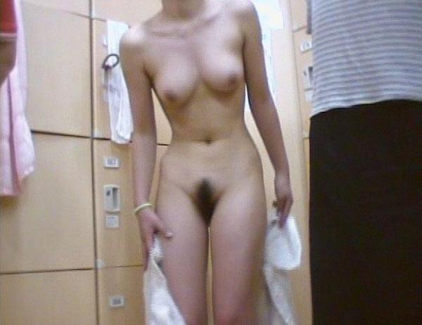 銭湯の更衣室盗撮画像4
