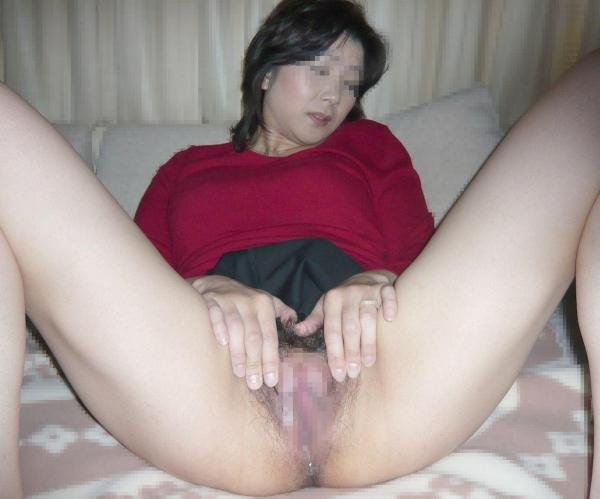 熟女の汚まんこ画像 2