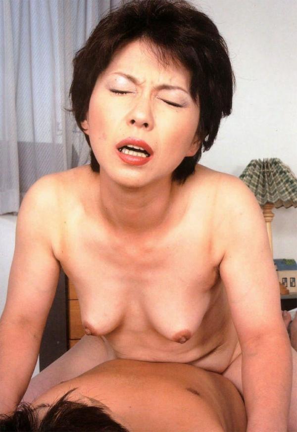 熟女のセックス画像 15
