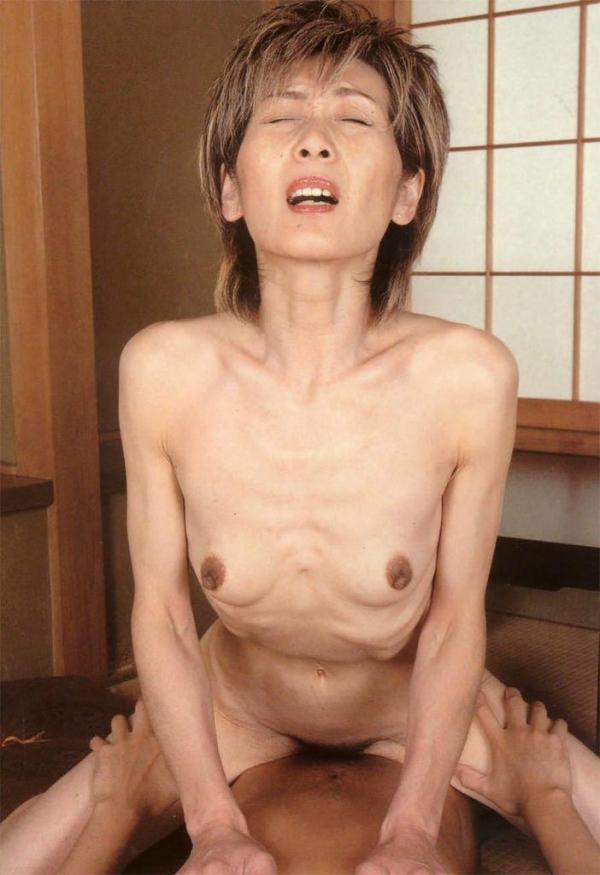 熟女のセックス画像 16