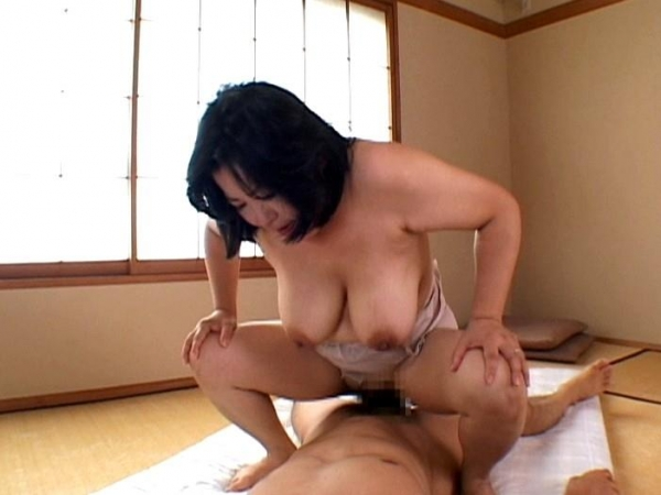 熟女のセックス画像 21