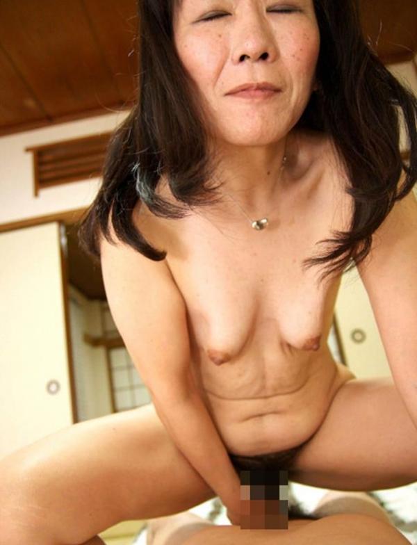 熟女のセックス画像 26