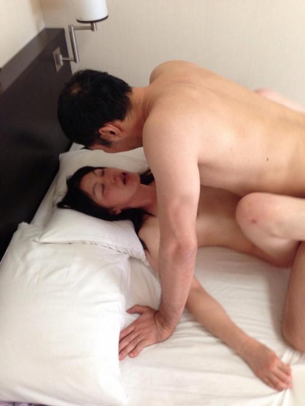 熟女のセックス画像 3