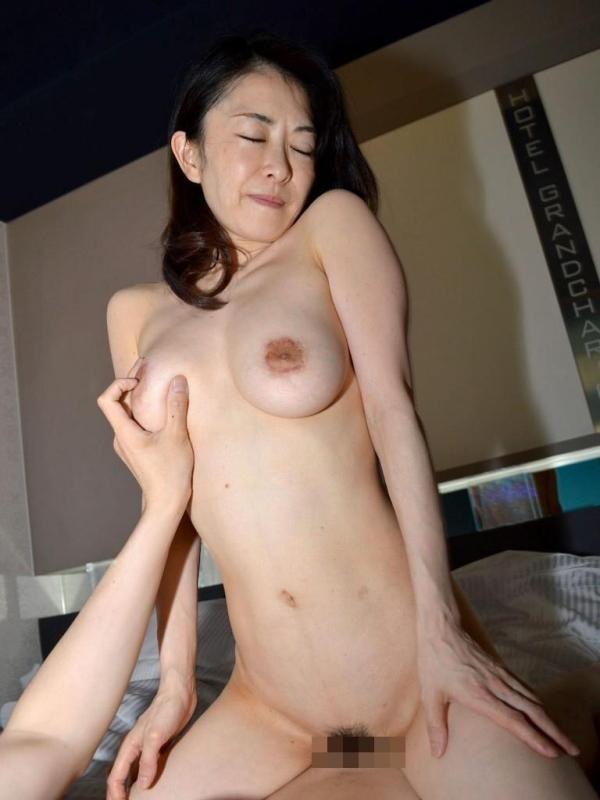 熟女のセックス画像 7