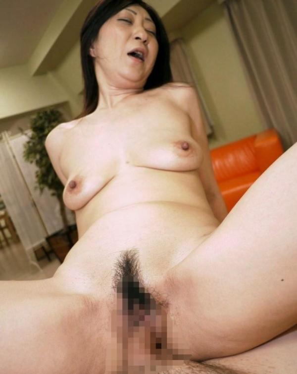 熟女のセックス画像 9