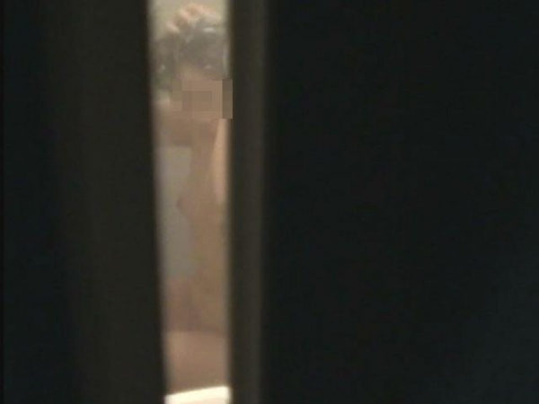 住宅街の風呂盗撮画像-35