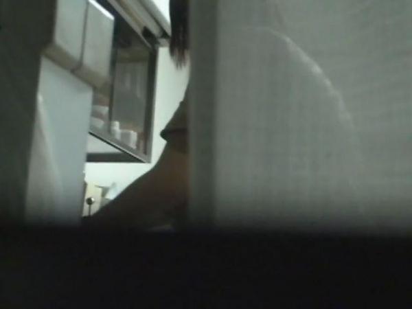 住宅街の風呂盗撮画像-49