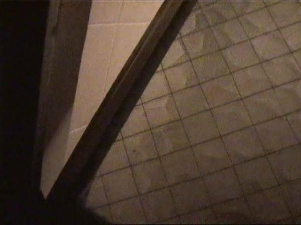 住宅街の風呂盗撮画像-52