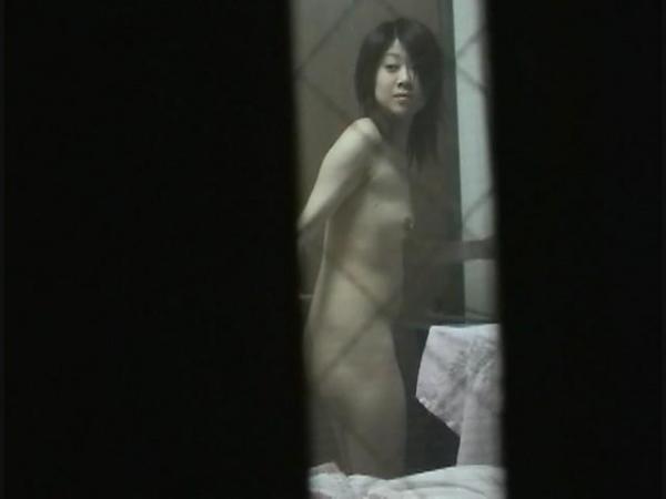 住宅街の風呂盗撮画像-63