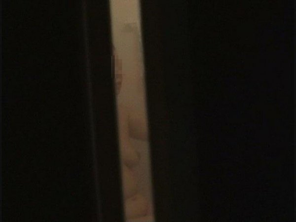 住宅街の風呂盗撮画像-74