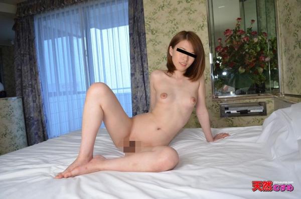 JK無修正!!感度良好な敏感娘の割れ目パックリ制服セックス画像-38