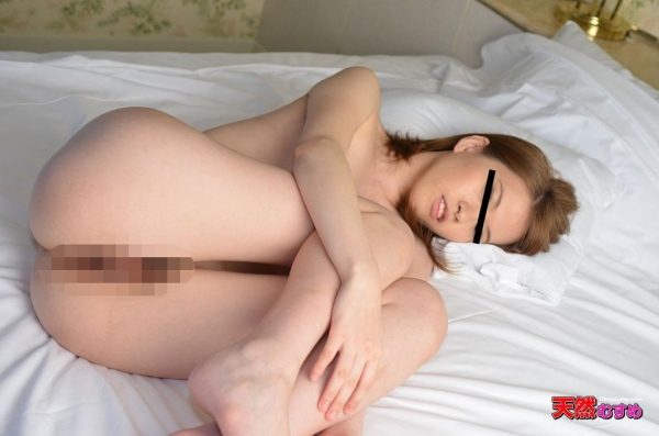JK無修正!!感度良好な敏感娘の割れ目パックリ制服セックス画像-39