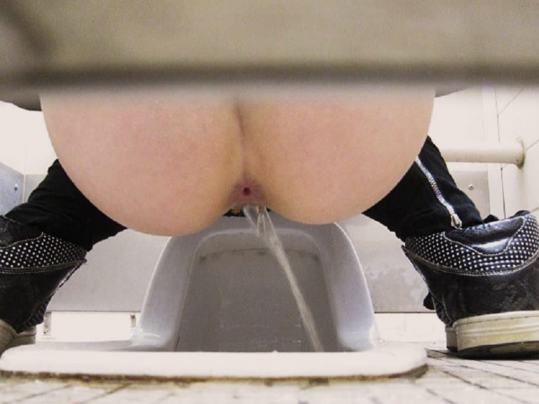 トイレ盗撮画像 26