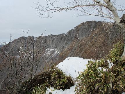 摩周岳登山道3