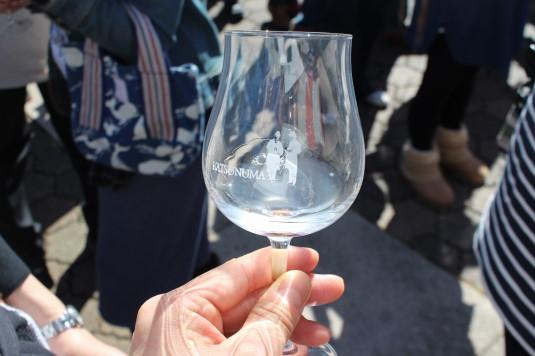 新酒ワインまつり 白ワイン