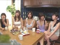 再婚したら7人の娘の父親に!しかも全員ヤリマンで簡単にヤラせてくれるハーレム性活へ!