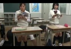 【M男】人間椅子、人間便器!近未来学園 エリート進学校での女尊男卑教育。2