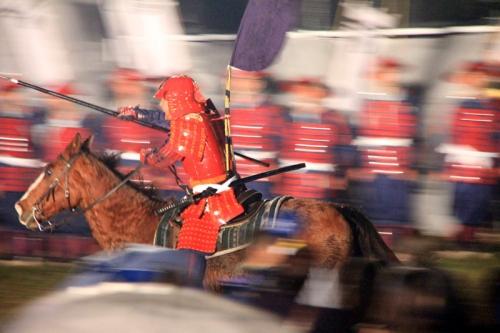 騎馬疾走2