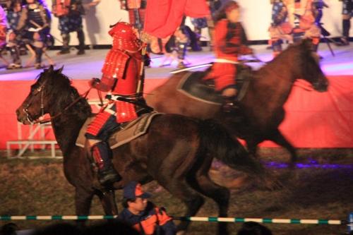 騎馬疾走3