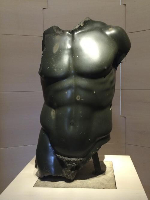 kuroi torso
