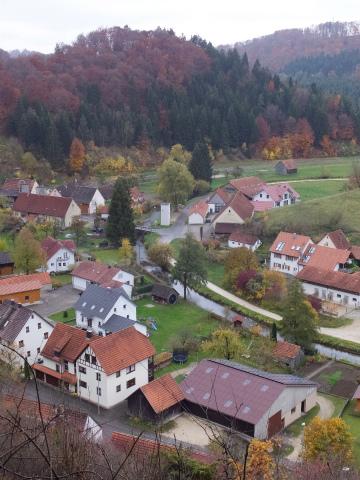 Hohenhundersingenよりの眺め2