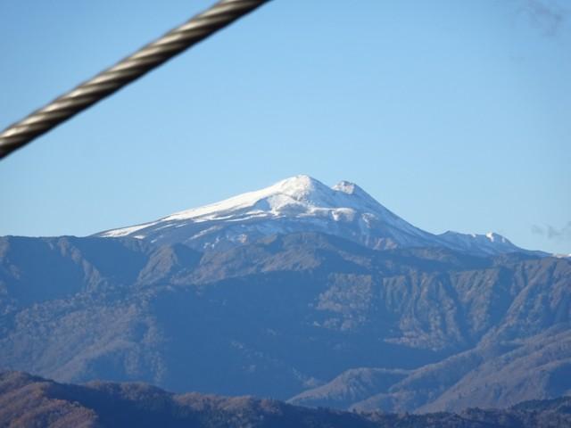 11月3日 白山
