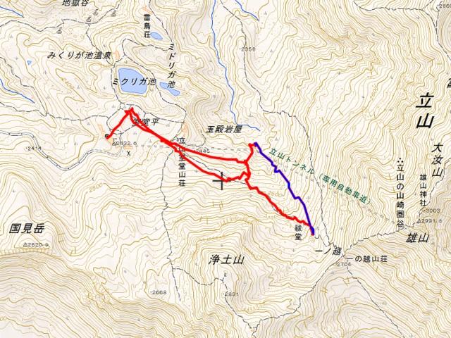 11月28日 バフバフのドライパウダー標高差200m1本