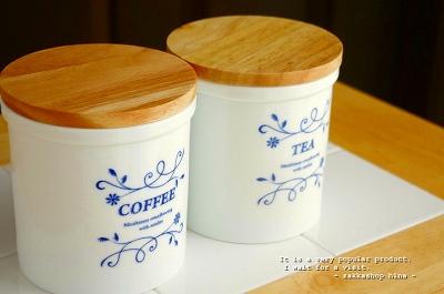 s-cookキャニ COFFEETEA