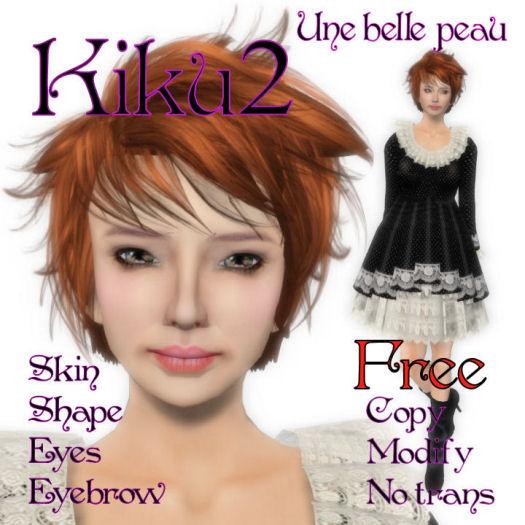 Kiku2 skin 525