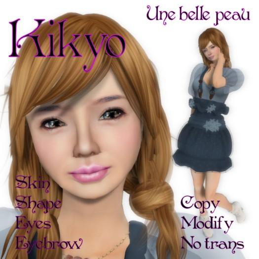 Kikyo2 skin panel 525