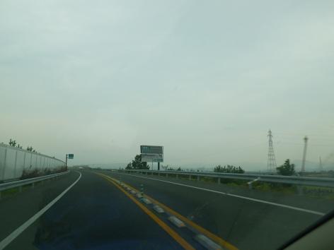 2015 日本海東北自動車道