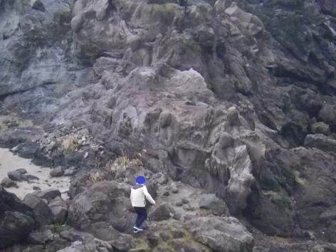 十六羅漢岩 2015