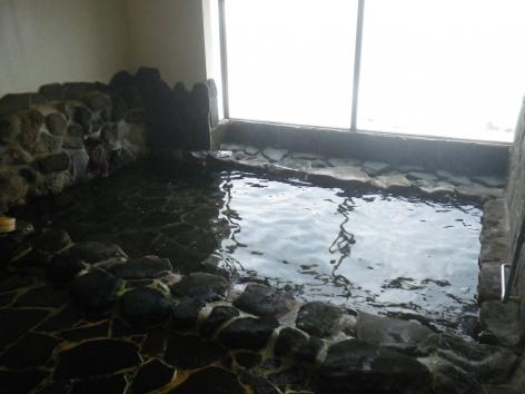 酒田屋旅館 温泉 2015