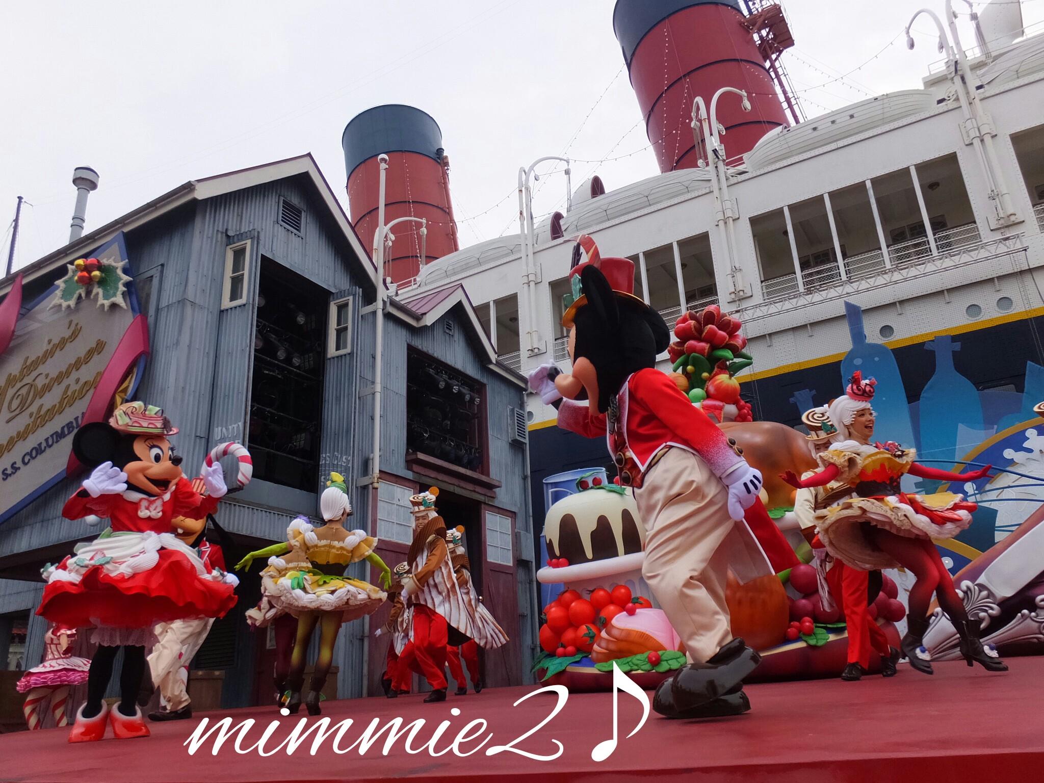 キュイジーヌ☆今年もミキミニのチュ~を邪魔するのは!?