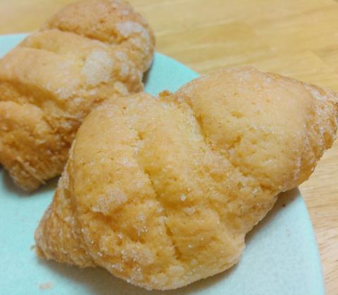 ルパンのメロンパン (2)