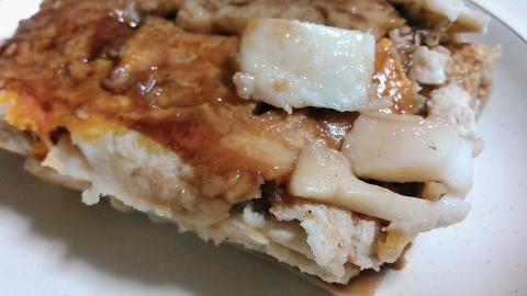 つちはしフーズのいか焼き (2)