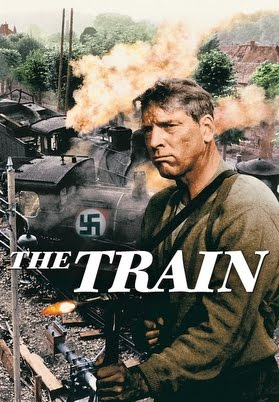 1万本の映画評価 大列車作戦~国宝絵画をナチから死守したフランス ...