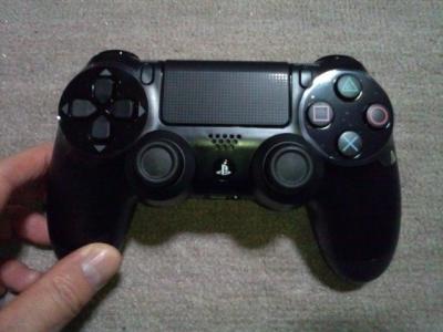 PS4本体1TB買った6